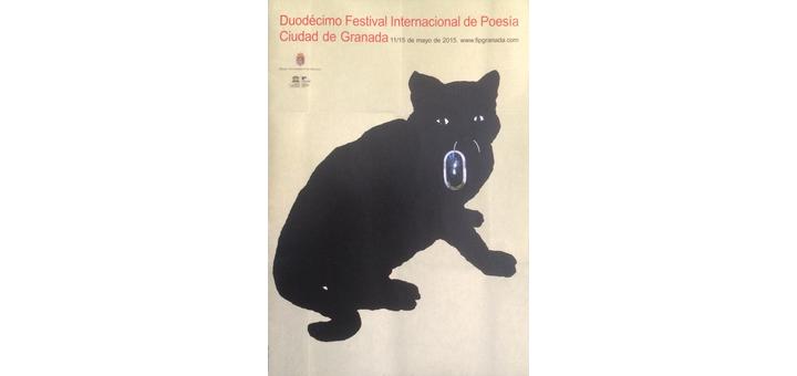 Duodécimo festival internacional de poesía