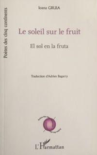Le soleil sur le fruit