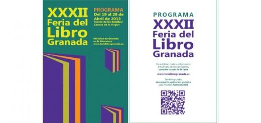 Granada, Firma de la novelaLa vendedora de tiempo