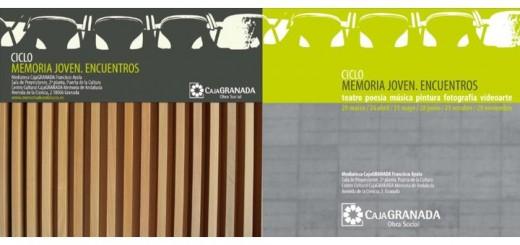 """Granada, """"Habitaciones sobre el mar"""""""