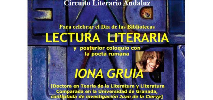 Castro del Río(Córdoba), Lectura poética