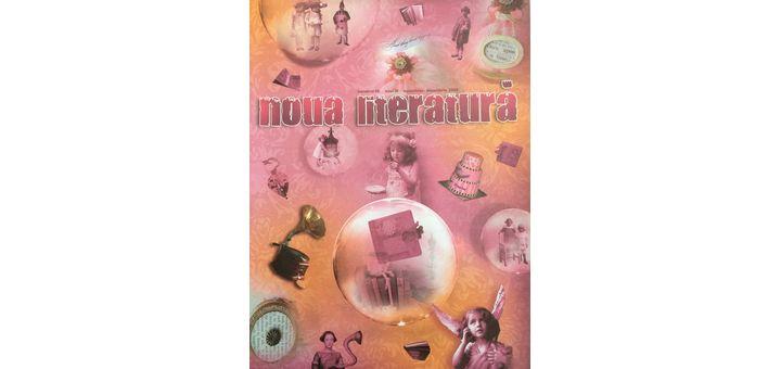 creacion literaria publicaciones Vizuina (rumano)