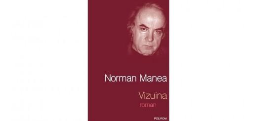 creacion literaria publicaciones Manea Norman