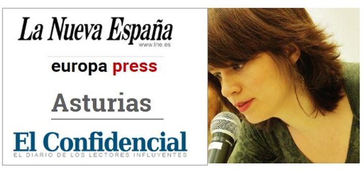 La escritora rumana Ioana Gruia obtiene por unanimidad el Premio Emilio Alarcos de Poesía