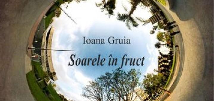 Soarele in fruct Ioana Gruia