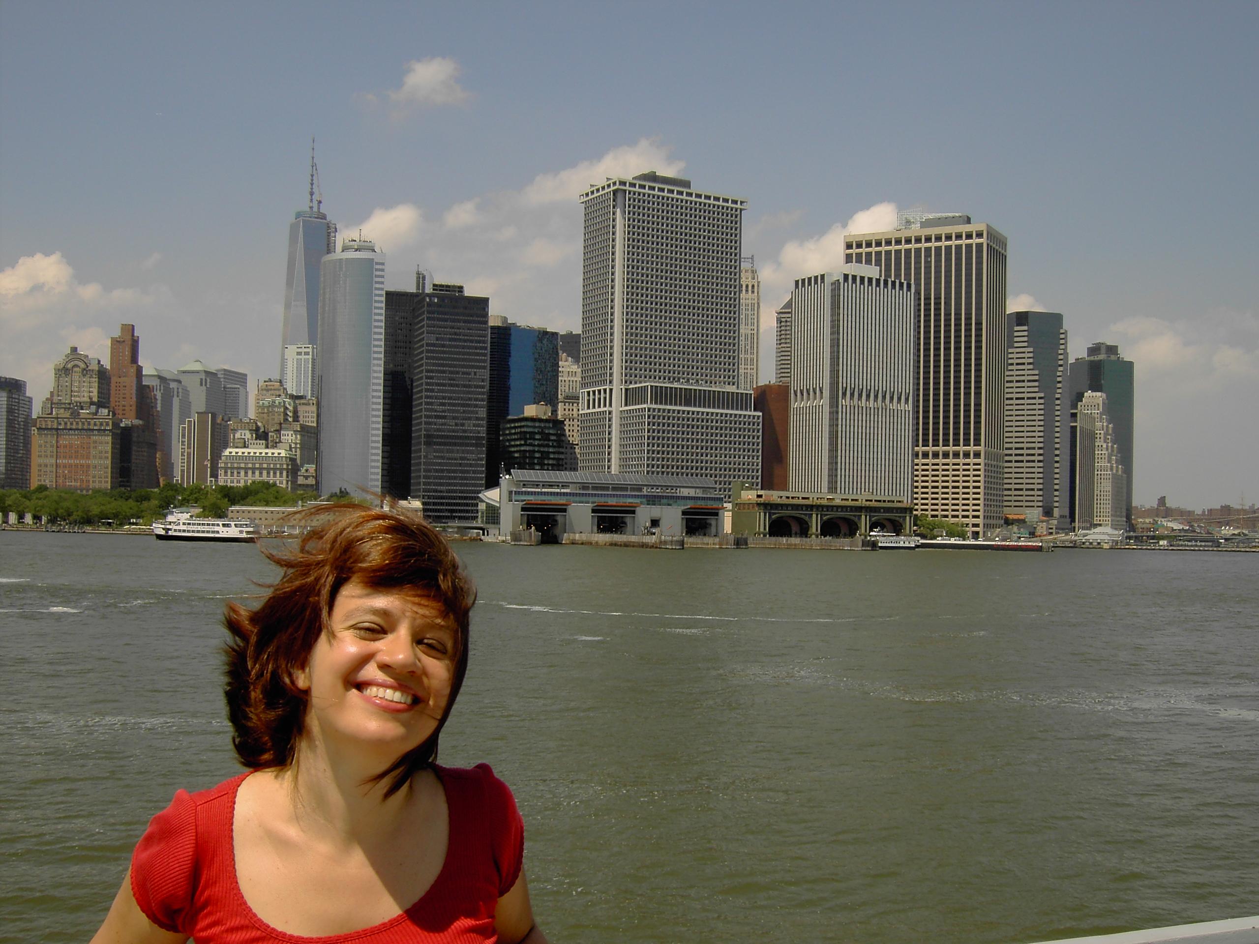 En Nueva York, 2013