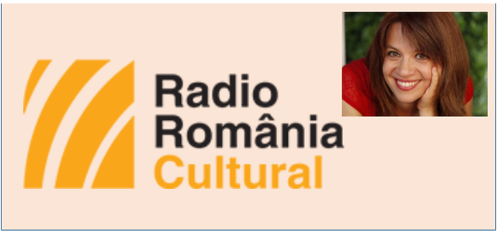 eventos Entrevista con Ana Maria Spataru, Radio Romania Cultural