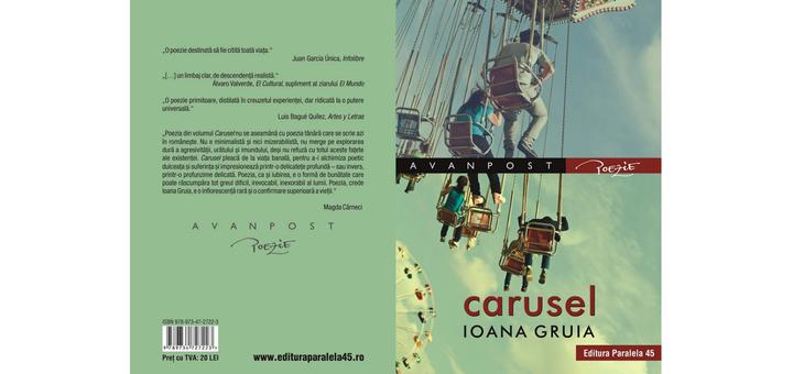 CARUSEL cover by IOANA GRUIA