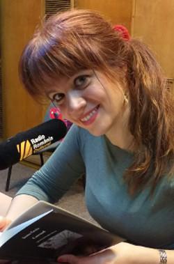 """Interviu cu Georgeta Draghici. """"Nascut in Romania"""", Radio Romania Cultural"""
