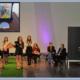 Ioana Gruia gana el premio del Festival internacional de Poesía Ditet e Naimit en Tetovo, Macedonia del Norte